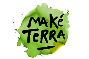 logo mini make terra